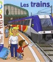 les trains ledu