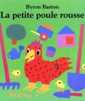 poule-rousse