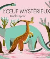 oeuf mysterieux